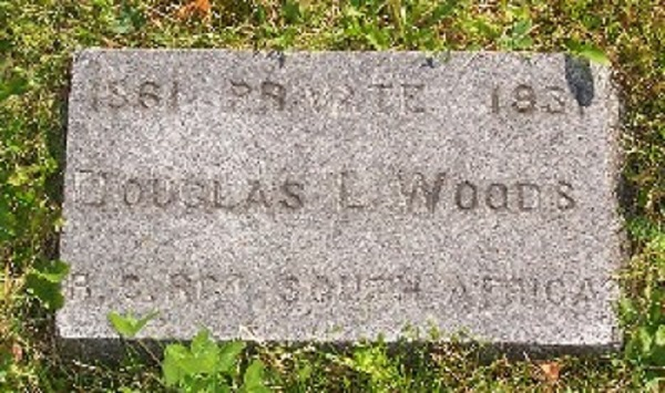 Douglas (Dugless) Woods - 63rd Rifles (H.P.B.) and 2nd (S.S.) Bn. R.C.R.  (Part 1) Woods_10