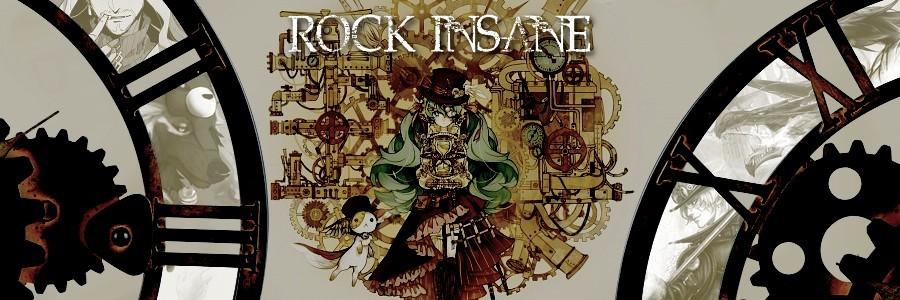 Kurai Sekai † Rock Insane