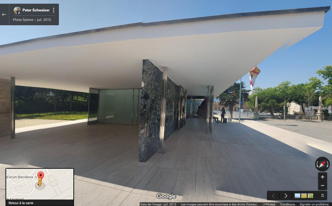 Pavillon Mies Van der Rohe, Barcelone - Espagne 2016-015