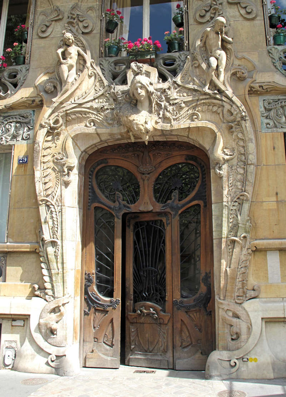 Entrez-donc ! (collection de portes) - Page 2 52375710