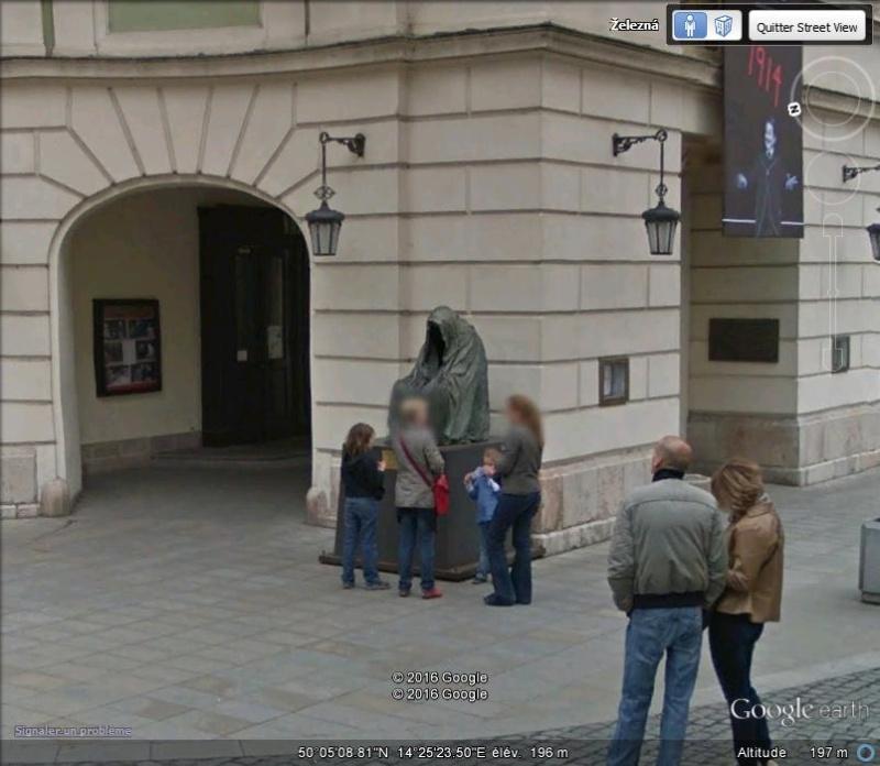 La Pietà - Stavovske Divadlo - Prague - République Tchèque B111