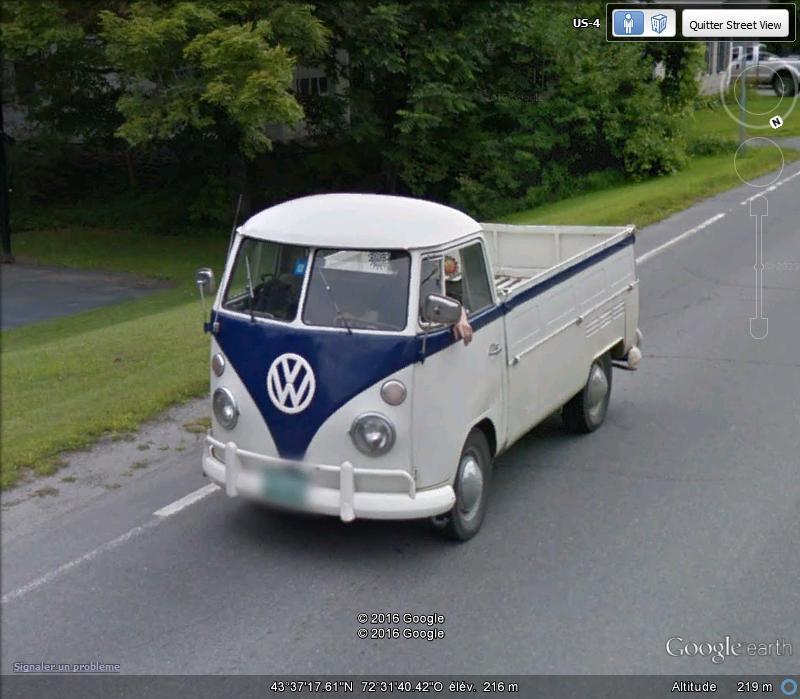 Les recherches automobiles de Zanza : Volkswagen T1 Split - Page 3 B116