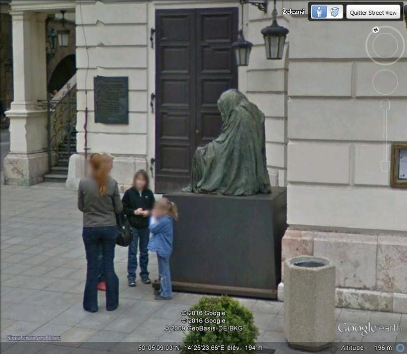 La Pietà - Stavovske Divadlo - Prague - République Tchèque B13