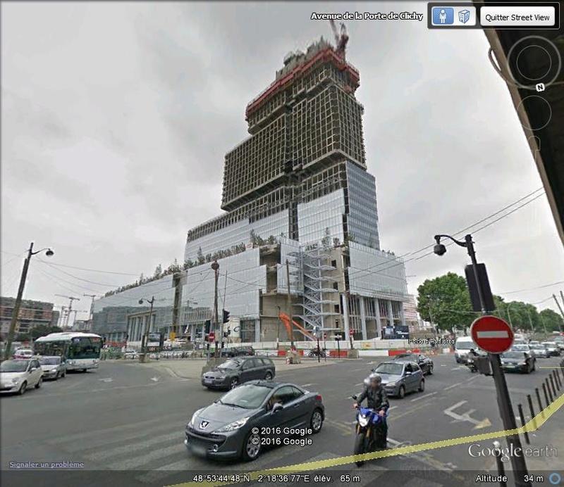 [Bientôt visible sur Google-Earth] Futur Palais de Justice - Paris B50
