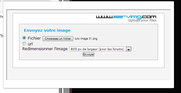Tuto : Comment mettre une ou plusieurs image sur le forum ?? Tuto_i11