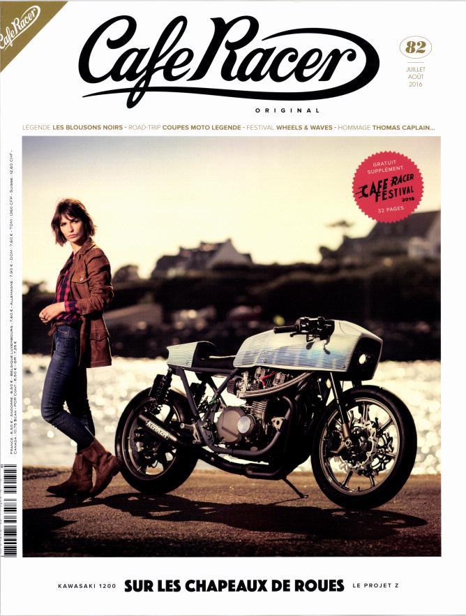 Café racer 82.... Caf10