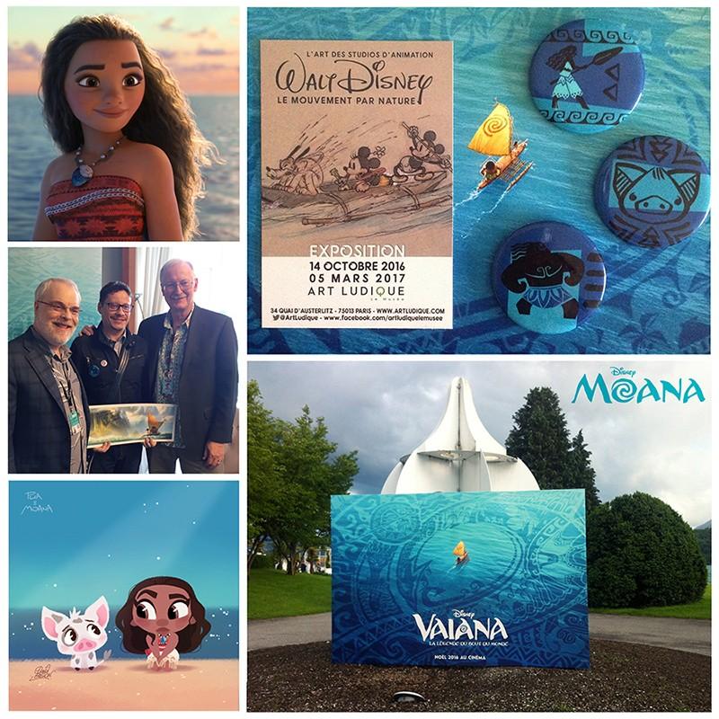 [Walt Disney] Vaiana, la Légende du Bout du Monde (2016) - Sujet d'avant-sortie - Page 37 Bichon10