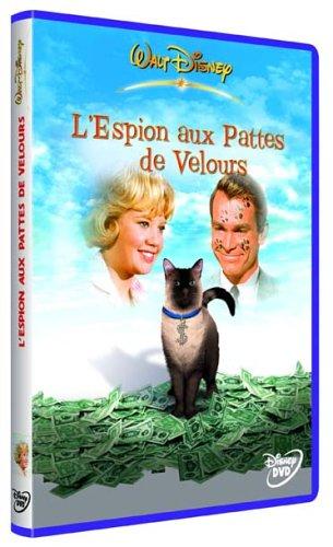 [Disney] L'Espion aux Pattes de Velours (1965) 512zn510