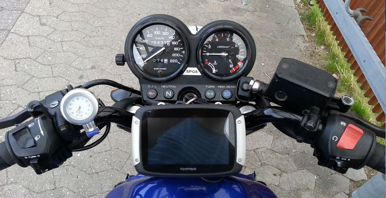 What did you do with your CB500 today? - Page 3 Cb500_11
