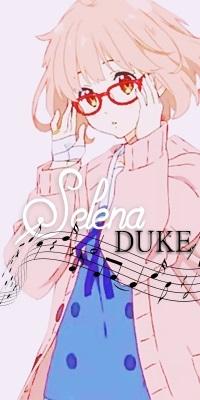Selena Duke