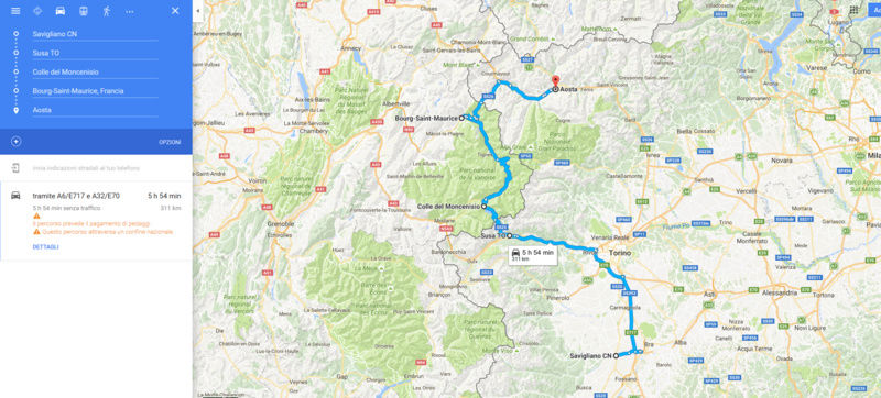 22-23-24-25 LUGLIO 2017  tour del Verdon, Luberon, Mont Ventoux, Ardeche Camargue Lun_8_10