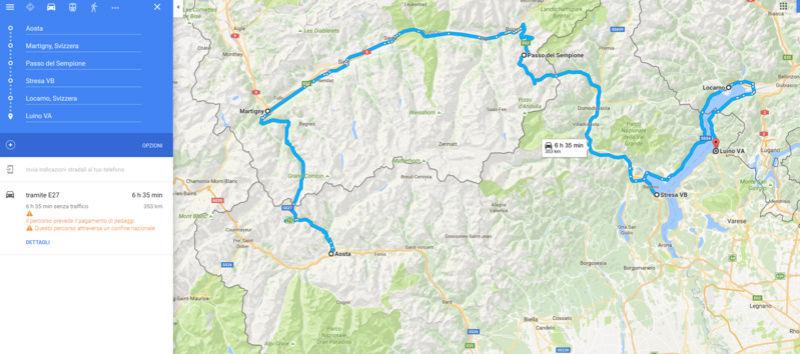22-23-24-25 LUGLIO 2017  tour del Verdon, Luberon, Mont Ventoux, Ardeche Camargue Marted10