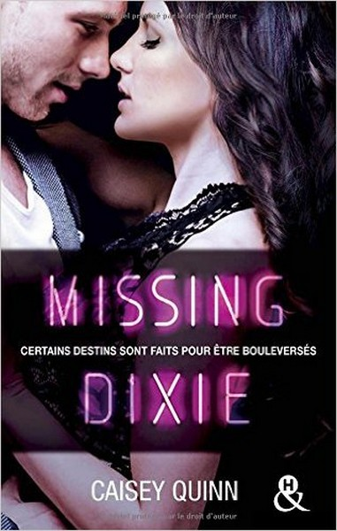Neon Dreams Tome 3 : Missing Dixie 51erha10