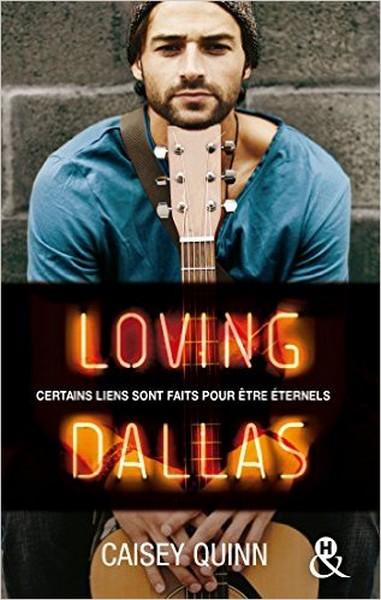 Neon Dreams Tome 2 : Loving Dallas 51qmpd10