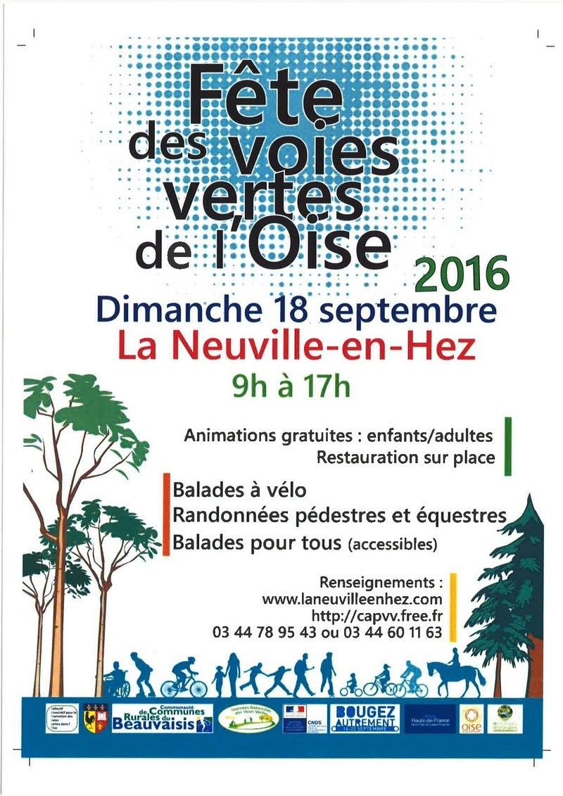 (60) le 18/09/2016 TRANS OISE VTT LA NEUVILLE EN HEZ Voies-10