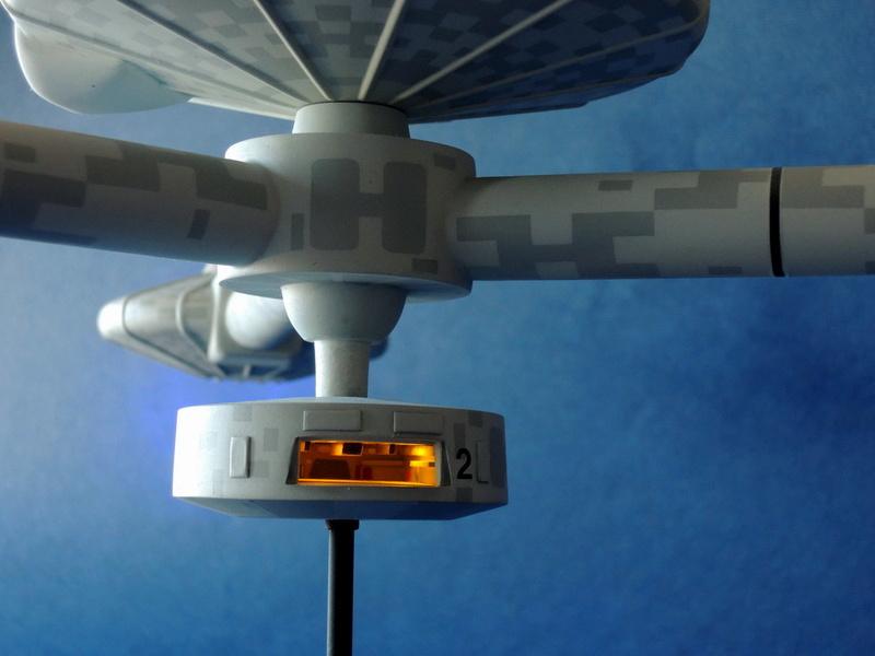 Station Spatiale K7 Star Trek Dscn2216
