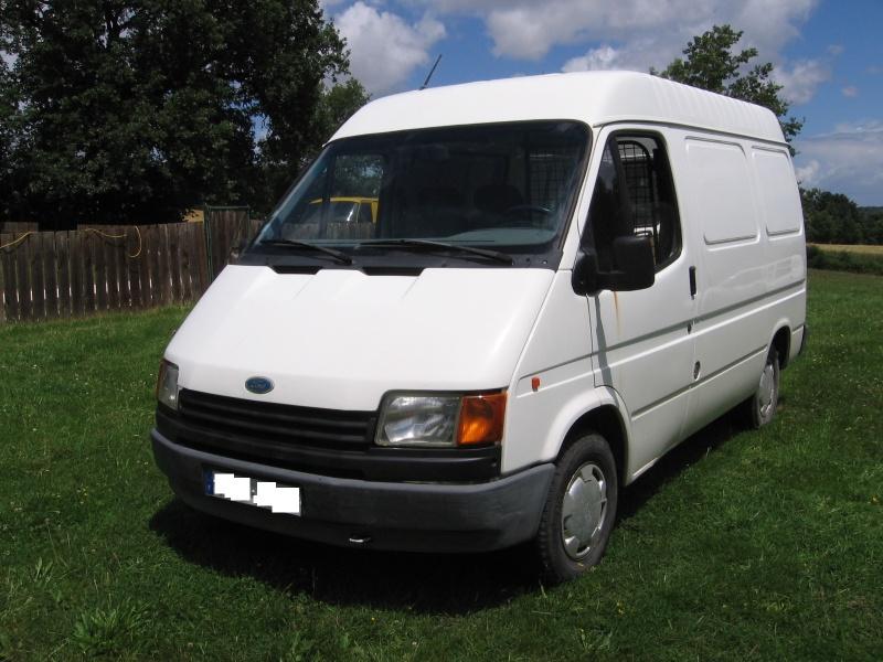 [MK3]Transit MK3 T 100 de 1991 Ford_a10