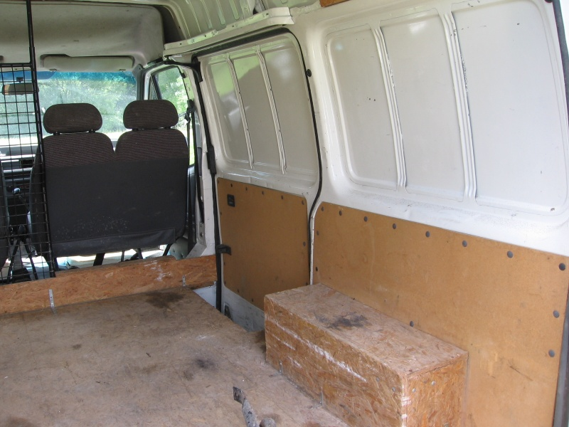 [MK3]Transit MK3 T 100 de 1991 Ford_i10