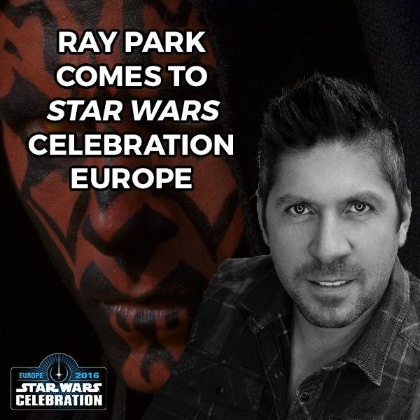 Star Wars Celebration Europe 2016 - Page 3 13407010