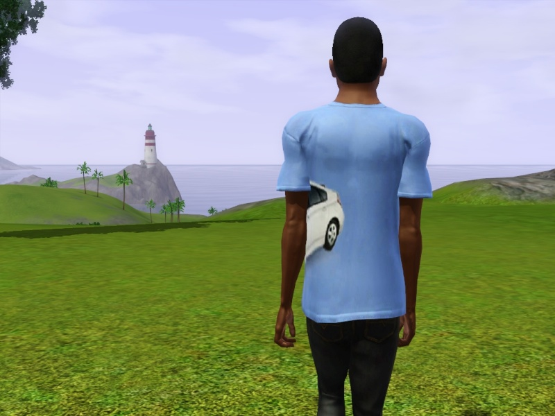 The Sims 3 Immortal Dynasty Challenge (Warning, screenshots!) Screen25
