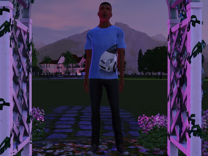 The Sims 3 Immortal Dynasty Challenge (Warning, screenshots!) Screen33