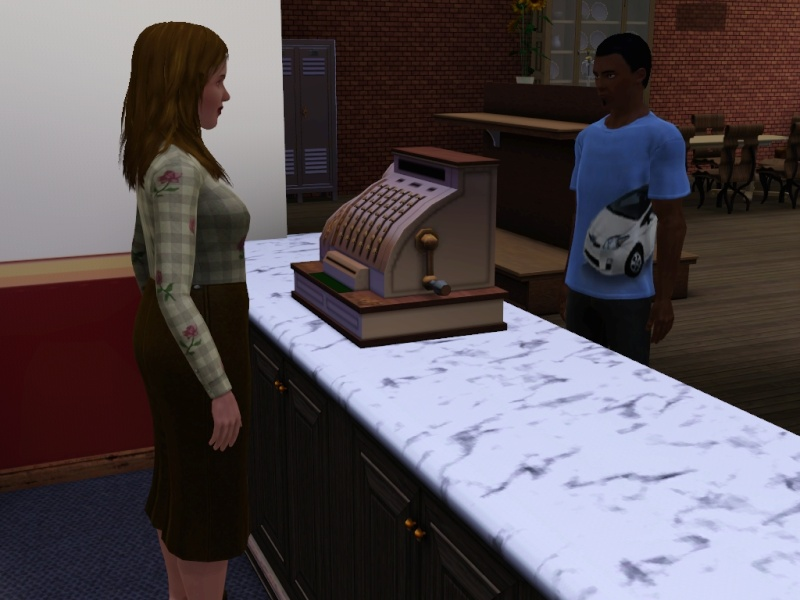 The Sims 3 Immortal Dynasty Challenge (Warning, screenshots!) Screen44