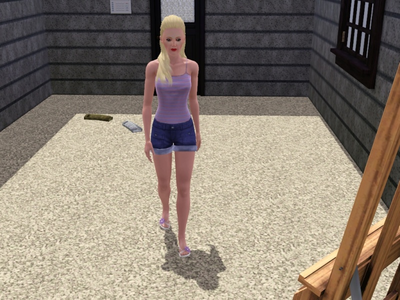 The Sims 3 Immortal Dynasty Challenge (Warning, screenshots!) Screen50