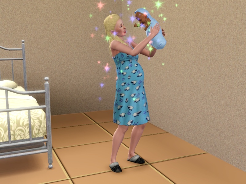 The Sims 3 Immortal Dynasty Challenge (Warning, screenshots!) Screen61
