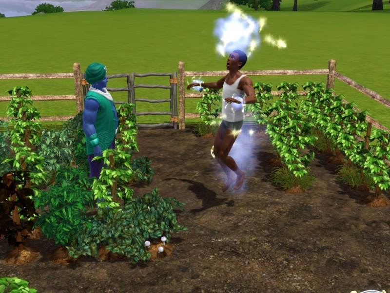 The Sims 3 Immortal Dynasty Challenge (Warning, screenshots!) Screen66