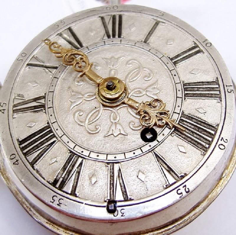 Les plus belles montres de gousset des membres du forum - Page 8 Rabyca13