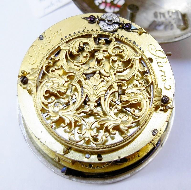 Les plus belles montres de gousset des membres du forum - Page 8 Rabyco11