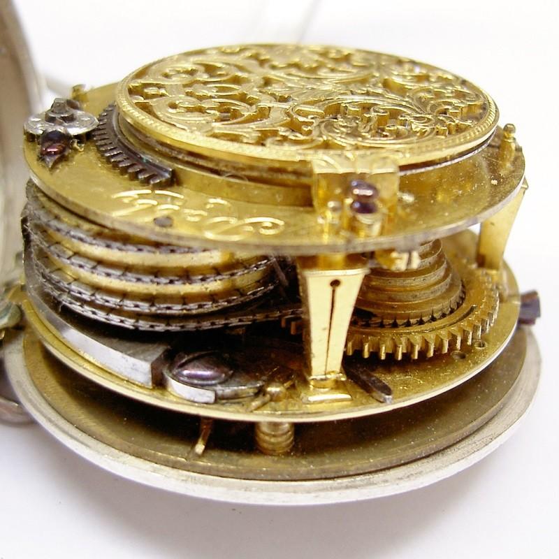 Les plus belles montres de gousset des membres du forum - Page 8 Rabyme11