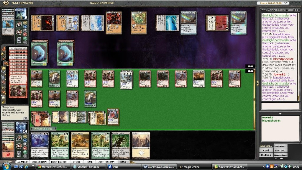 Check this beast of a Human Reanimator Win My_dec11