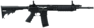 Ruger 556 SR