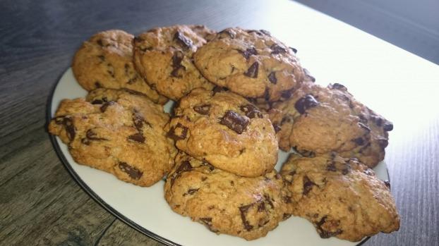 Brookies (brownie et cookie) Cookie10