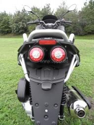 Connaissez-vous des sites pour des pièces de scooter ? A110