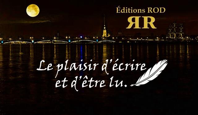 Les éditions ROD cherchent des auteurs de talent. Promo_10