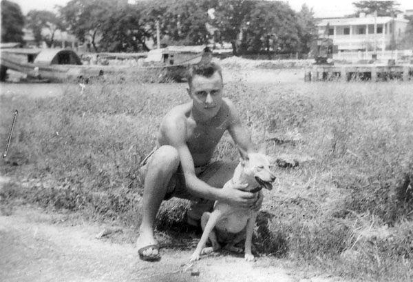 Recherche camarades de mon père en  guerre d'Indochine - Diên Biên Phu 26681610