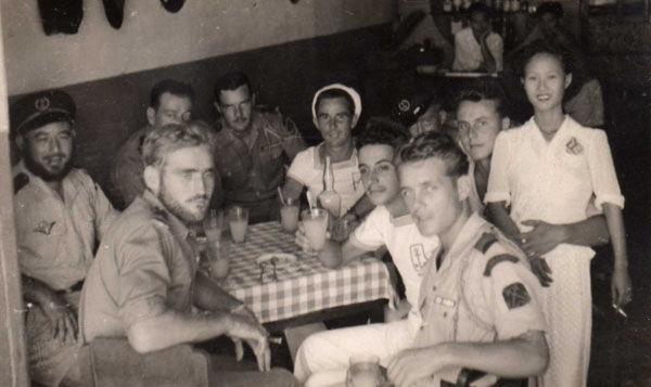 Recherche camarades de mon père en  guerre d'Indochine - Diên Biên Phu 37505310