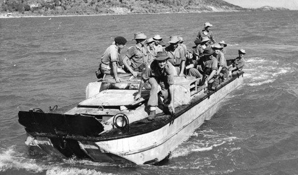 Recherche camarades de mon père en  guerre d'Indochine - Diên Biên Phu 37505311