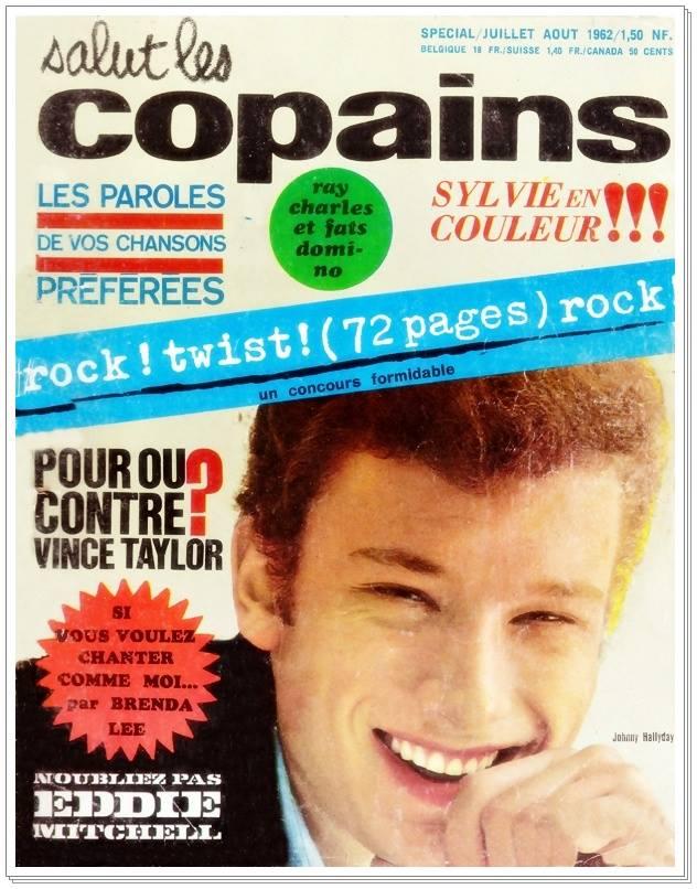 Salut Les Copains  13728911