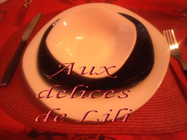 Nos tables du f'tour * Les dîners ramadanèsques* - Page 9 Photo-29