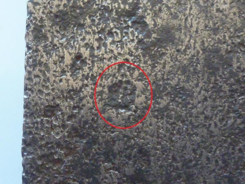 Sabre briquet Garde Nationale, type Vieille Garde  B1b10