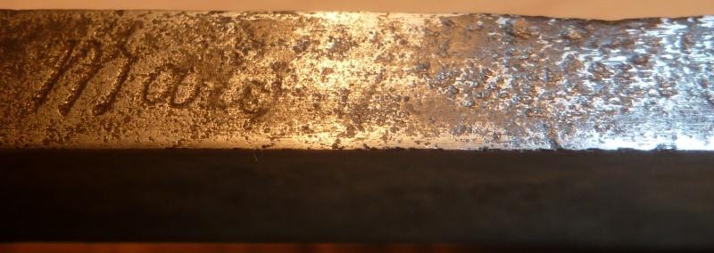 Sabre briquet Garde Nationale, type Vieille Garde  Mars10