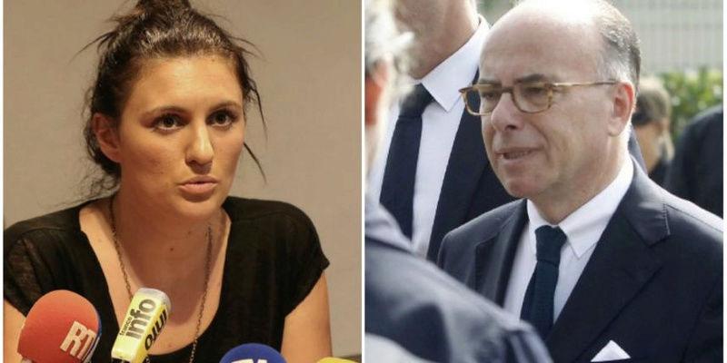 NICE attentat : Il faut sauver le ministre Cazeneuve Cazene11