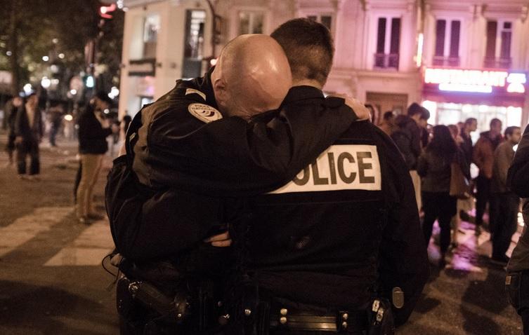 Révolte, exprime-toi - Blog @LaMutine Police10