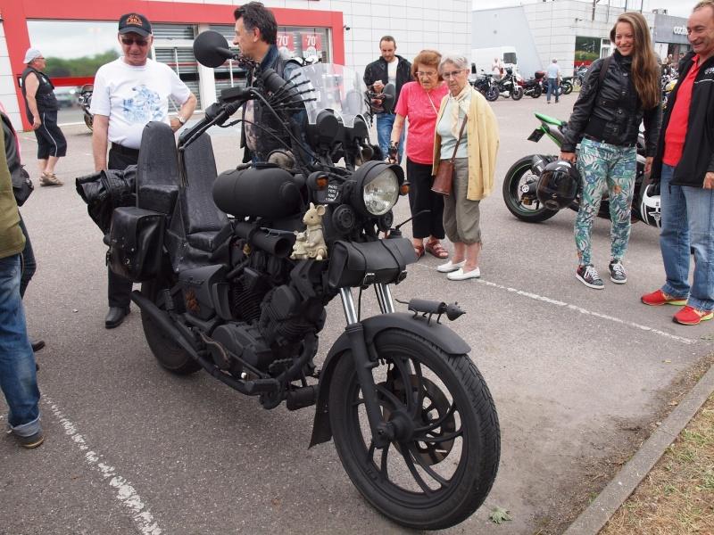 Rassemblement annuel à Bergerac 2016 Rassem50
