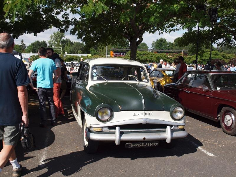 Rassemblement annuel à Bergerac 2016 Rassem51