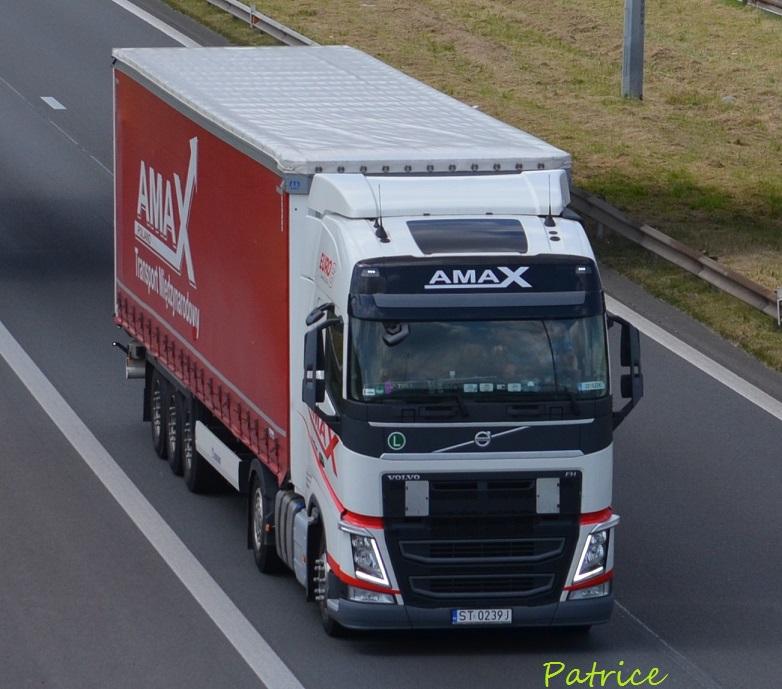 Amax  (Oswiecim) 112
