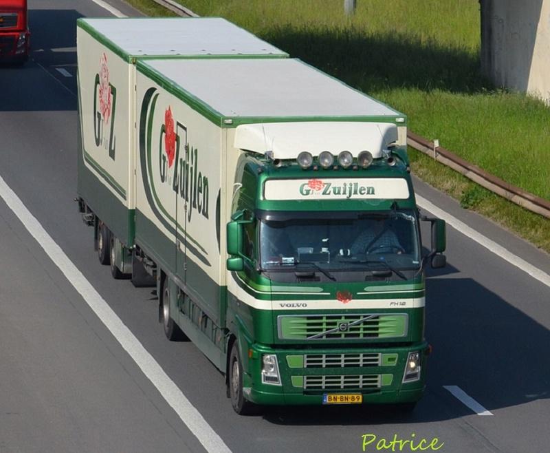 Gj  Van Zuijlen  (Honselersdijk) 11213